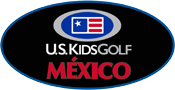 U. S. Kids Golf México